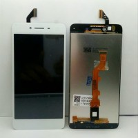 LCD OPPO A 37 A37 TOUCH SCREEN WHITE ORI
