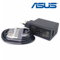 Charger ASUS USB Fast Charging Zenfone Max M1 Pro Max M2 Pro Live 5Q