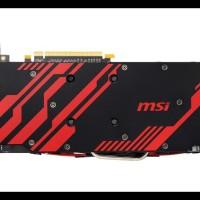 TERFAFORIT MSI RADEON RX 580 8GB DDR5 - ARMOR MK2 8G OC PRODUK