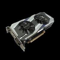 TERLARIS GALAX GEFORCE GTX 1060 3GB DDR5 OC (OVERCLOCK) PRODUK ASLI