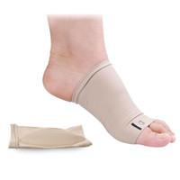 LONG Insoles Kain Silikon Arch Flat Foot Cushion Kaki Datar Insole