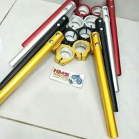 Stang Jepit Motor Byson - Ninja 250 - R25 - RR mono