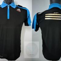 Baju Kaos Tshirt Adidas Climacool Running Tennis Sepeda Gym Sport
