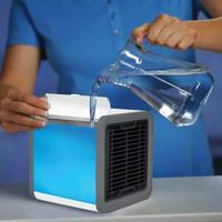 7 warna Arctic air personal AC portable cooler pendingin ruangan udara