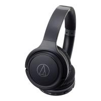 AUDIO TECHNICA ATH-S200BT Bluetooth ON Ear-headphones (ori)