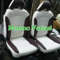 Sarung Jok Mobil Honda Jazz 2001- 2007