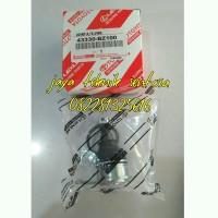 Ball Joint Lower Sayap Depan Bawah Toyota Agya - Ayla Original 1pc