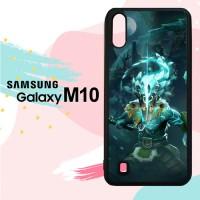 Casing Samsung Galaxy M10 HP Dota 2 Juggernaut Arcana L2853