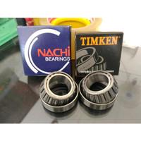 BEARING SET NACHI-TIMKEN KOMSTIR BAMBU CBR 250 - 400 - 600 - 1000