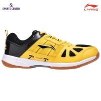 NEW !! Sepatu Badminton Lining Icon G3 AYTN067 / AYTN 067 Yellow