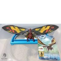 Bandai Godzilla Movie Monster Series Mothra