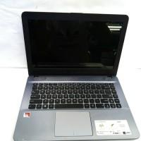 Laptop Asus X441B AMD A6 Ram 4GB Hdd 1TB Win10