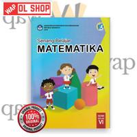 Buku Siswa SD Kelas 6 MATEMATIKA Kurikulum 2013 Revisi 2017-2018