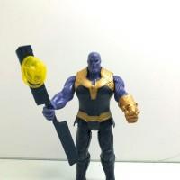 Mainan Action Figures Avengers- Thanos Endgame