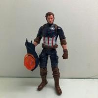 Mainan Action Figures Avengers- Captain America Endgame