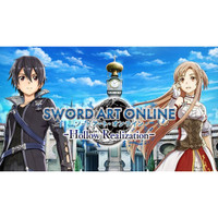 Sword Art Online Hollow Realization deluxe ed (29GB) - PC Games
