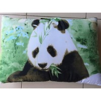 Balmut Bantal Selimut Merk Fata Motif Panda