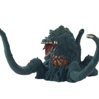 Godzilla Movie Monster Biollante Bandai