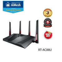 Wireles Router ASUS RT-AC88U