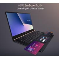 ASUS ZENBOOK PRO 14 UX480FD i7-8565U 16GB SSD512GB GTX1050