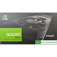 NVIDIA QUADRO P620 , 2GB DDR5 128bit , Display 4xmDP 1.4