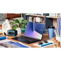 ASUS ZenBook UX433FN # i7-8565U 16GB SSD512 MX150 2GB 14FHD