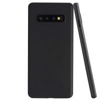 ASENARU Samsung Galaxy S10 Plus Case - Super Slim Signature Casing Pit