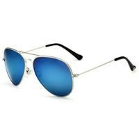 Kacamata Hitam Aviator Dewasa Pria Wanita Sunglasses Polarized