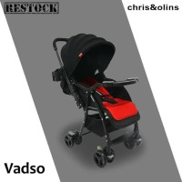 Stoller Baby Chris & Olins A- 817
