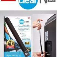 Antena Tv Indoor Digital Clear Tv key HDTV full hd