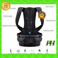 Back support posture support Penyangga Punggung Back Posture Correct