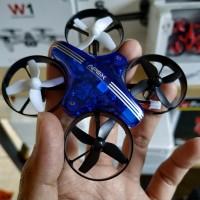 Mini drone APEX altitude hold stabil
