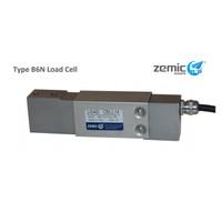 B6N stainless steel single point load cell, B6N-C3-50kg-1B6