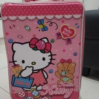 Tas Koper Anak Little Pony Hello Kitty