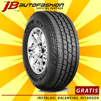 Toyo Tires Open Country HT 235/60 R18 Ban Mobil