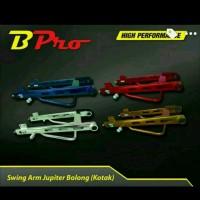 Swing Arm arem Supet Lengan Ayun B Pro Bpro Jupiter CB GL Megapro MP