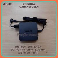 Charger Adaptor Original Laptop Asus ZenBook UX301 UX301LA UX301LA