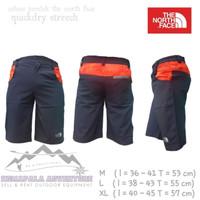 Celana pendek gunung outdoor hiking quickdry no avaress jws consina
