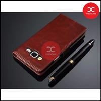 Flip Case Wallet Leather Samsung J3 J5 J7 2015 2016 Case Dompet