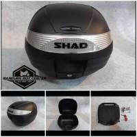 Box Motor Box Shad SH29