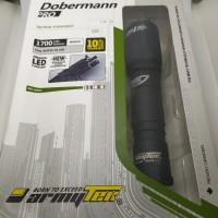 Armytek Dobermann Pro XHP35 HI cahaya putih max 1700 Lumen