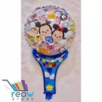 Balon Foil Pentungan Tsum tsum