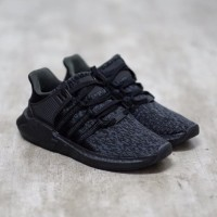 Adidas EQT 93/17 Black Friday 100% Authentic
