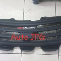 Grill Honda freed 2008 - 2010 mugen tr651x