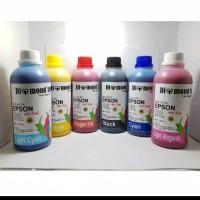 Tinta Art Paper Epson Diamond Ink Best Quality Grade A 100%Asli Korea
