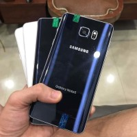 Samsung Galaxy Note 5 32GB Ram 4GB Second Mulus Ori