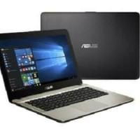 Asus X441BA AMD A9 9425/1TB/4GB/RADEON R5/DVD/14/WIN 10