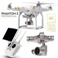 DJI PHANTOM 3 PROFESIONAL 4K - DRONE DJI
