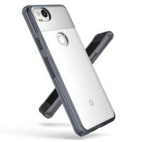 Crystal Case Casing Cover Bening Transparan Google Pixel 2 2XL 2 XL