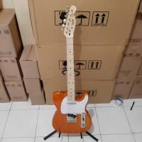 Termurah..!!! Gitar fender telecaster custom